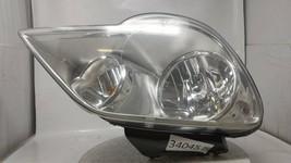 2007-2008 Chrysler Pacifica Passenger Right Oem Head Light Lamp  R8s41b09 - $58.84