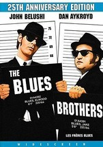 The Blues Brothers (Widescreen 25th Anniversary Edition) DVD [Used] - $9.99