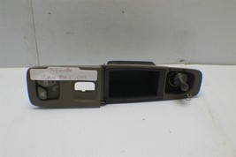 2000-2005 Cadillac Deville Rear Passenger Window/Heated Seat Switch 1 08 15H4 - $30.68