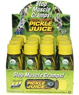 Pickle Juice Extra Strength Shots, 2.5 oz, 12 pack - $20.02