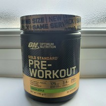Optimum Nutrition Gold Standard Pre Workout green apple - $31.16