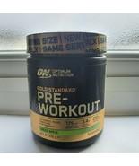 Optimum Nutrition Gold Standard Pre Workout green apple - $31.16