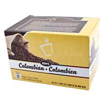 72 Danmar 100% Colombian Coffee K Cups Kup Pods Keurig Capsules - $20.45