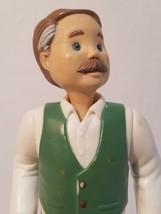 Fisher Price Loving Family Doll House Granddad Grandpa Grandfather 1994 - $19.79