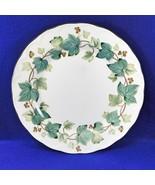 Vintage Ivy Nikko Greenwood Dinner Plate - $14.50