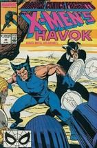 Marvel Comics Presents #30 FN 1989 Marvel Comic Book - $1.89