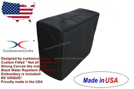 EMBROIDERY! Marshall 2525C Mini Jubilee Amp Guitar Dust Cover WATER REPELLENT
