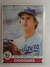 1979 Topps #318 Bob Welch LA DODGERS  - $24.75