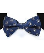 Duke University Blue Devils Men's Bow Tie Adjustable College Gift Blue B... - $22.72