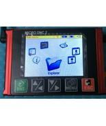 TAPE MODE run remote programs G code TITAN DNC RMT MODE DNC RS232