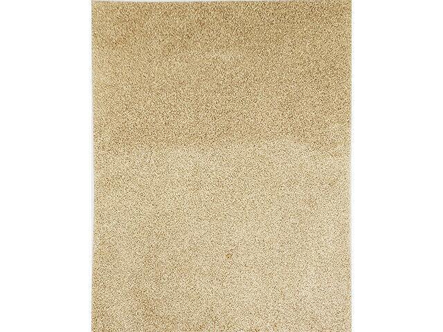 """Darice Self Stick Gold Glitter Paper 8.5x11"""" #2511-57"""