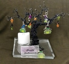 Hoppy Halloween Twisted Tree - $24.95