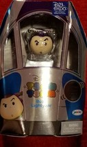 2017 D23 Expo Exclusif Disney Pixar Jacks Tsum Tsum Buzz L'Éclair Toy Story - $49.45