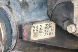 2008 Toyota FJ Cruiser Rear eLocker Differential image 6