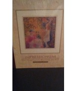 Impressionism The Cleveland Museum of Art Address Book Stationary Sealed... - $37.39