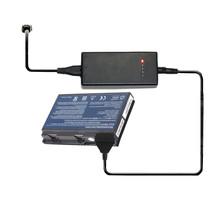 External Laptop Battery Charger for Acer Extensa 5610G Battery - $52.68