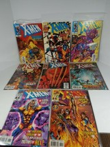 Marvel Comic Book Lot Of 8 X-Men Run Issues 85 To 92 Bishop Devourer sup... - $27.61