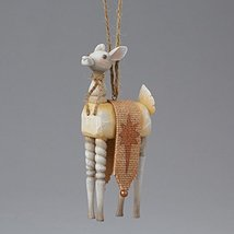 Reindeer Hanging Ornament