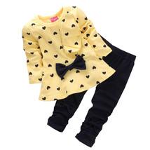 Baby Clothing Sets, T-Shirt+ Pants 2pcs/set - $20.99+