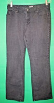 Women's ADDITIONS By CHICO'S Regular Inseam Relaxed Jeans Plus Size 1 - $14.85
