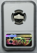 2019 S Proof 5C Nickel NGC PF69 ULTRA CAMEO First Releases SKU C46 image 2