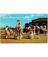 Alpine Village Vintage Postcard Torrance,California (Late 1960's - early... - $10.00