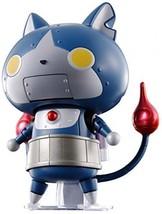 NEW CHOGOKIN Youkai Watch ROBONYAN Action Figure BANDAI TAMASHII NAITION... - $60.16