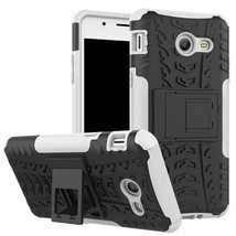 Armor Defender Kickstand Protective Case for Samsung Galaxy J5 (2017) - ... - $4.99