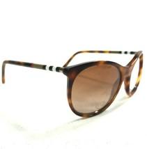 Burberry B4145 3316/13 Sunglasses Eyeglasses Frames Brown Tortoise Cat E... - $112.19