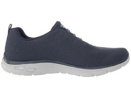 Skechers Burn Bright Navy Womens Size 9B Sneakers image 2