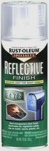 RUST-OLEUM Specialty REFLECTIVE Spray Paint Night Visibility Bikes Mailb... - $13.07