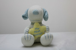 My First Snoopy Musical Baby Toy Plays Twinkle Twinkle Little Star White... - $19.64