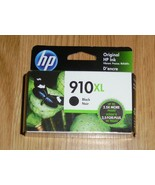 Genuine HP  910XL High Yield Black Ink Cartridge 2021 New  910 XL 3YL65A... - $32.71