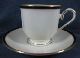 Lenox Urban Lights Cup and Saucer Set (M5) American Homes NEW - $24.97