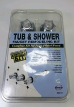 Danco Tub & Shower Faucet Complete  Remodeling Kit 39619 Price Pfister V... - $24.50