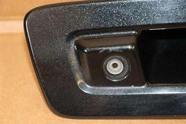 09-12 Chevy Traverse Lift Gate Backup Reverse Park Assist Camera w/ Trim image 3