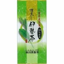 New! Deep Ise Tea 150g Japanese Tea Leaf Kawahara Tea Mie Prefecture Jap... - $23.36