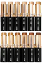 Bobbi Brown SKIN Foundation Stick Makeup COOL IVORY 1.25 FLAWLESS Full S... - $46.53