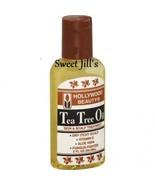 Hollywood Beauty Tea Tree Oil Skin & Scalp Treatment 2oz (BNZ0278) - $2.99