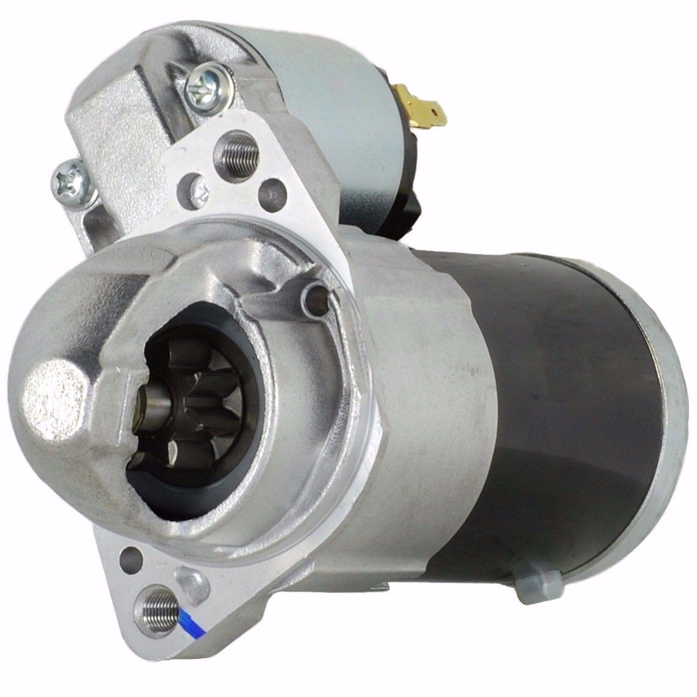 motor electrical powermaster lighting starter motors ultratorque ignition tuning mitsubishi