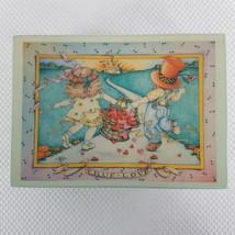 ME Mary Engelbreit Music Box Trinket Jewelry Pl... - $39.95