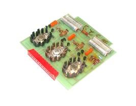 HIGH SPEED POWER SUPPLY REGULATOR CIRCUIT BOARD - $99.99