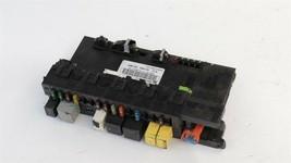 Mercedes W203 Trunk Fuse Relay Box SAM Module 2035453801