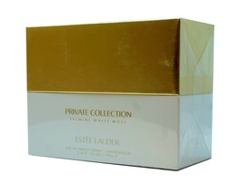 ESTEE LAUDER PRIVATE COLLECTION JASMINE WHITE MOSS EAU DE PARFUM SPRAY 75ML - $187.61