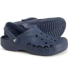 Crocs Baya Clog Navy Women's Size 8 NWT - $39.50