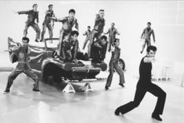 John Travolta in Grease 18x24 Poster - $23.99