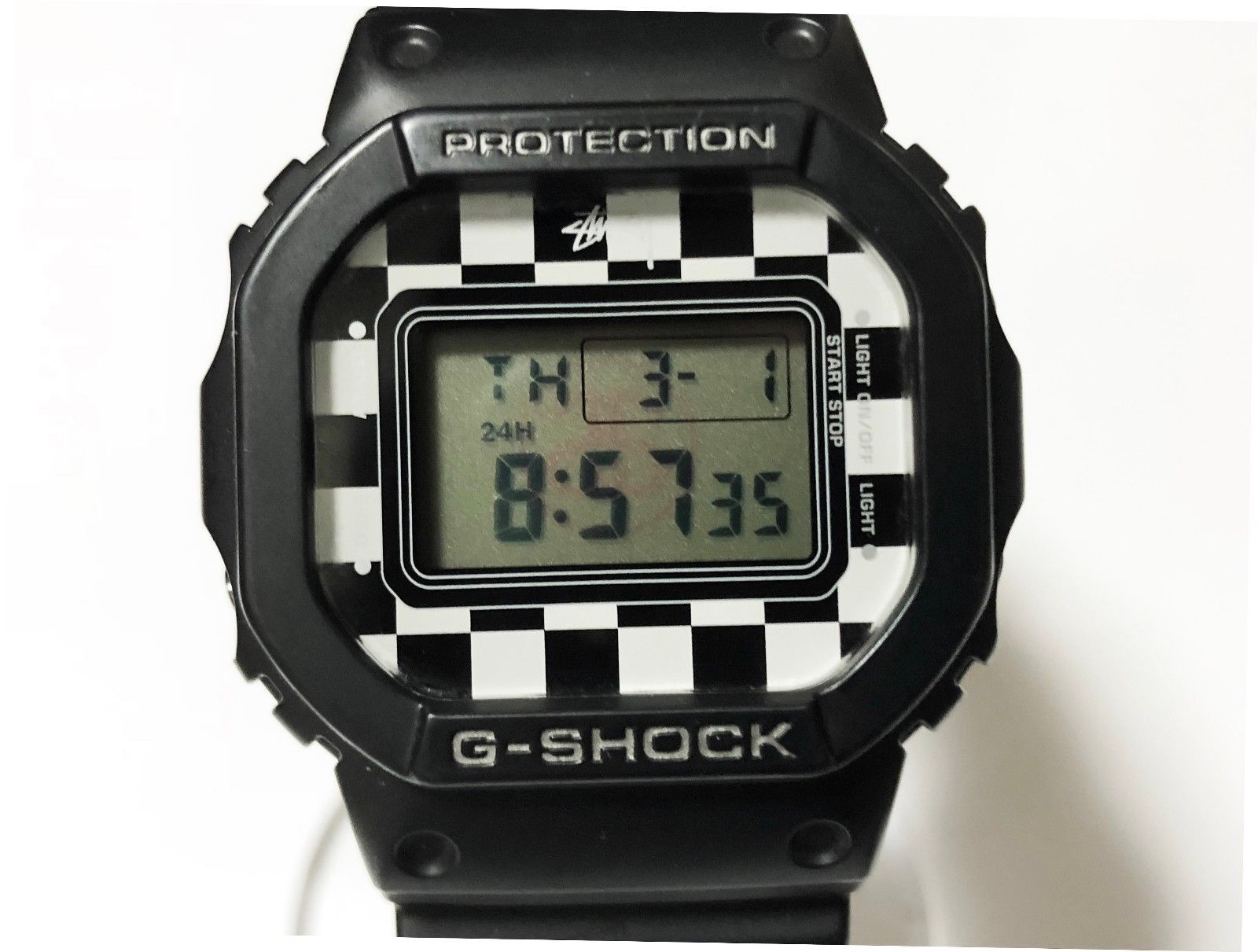 Casio G Shock X Stussy Collaboration Limited And 43 Similar Items