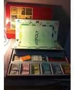 VINTAGE   -- MONOPOLY-- BOARD GAME --FREE SHIP--VGC - $25.38