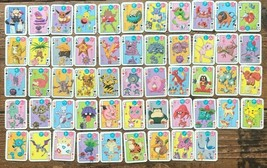 Pokemon Card playing card Set poker card Rare pocket monster Nintendo From JP - $99.99