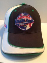 Williamsport Little League World Series 2005 Cap Hat New Era Adult OSFA - $7.43